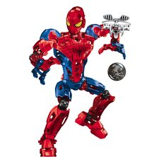 Spiderman Techbot