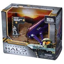 Halo Covenant Banshee