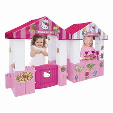 My Hello Kitty Playhouse