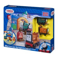 Thomas and Friends Mountain Crew Play Set