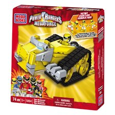 <strong>Mega Brands</strong> Power Rangers Tiger Mechazord