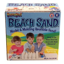 <strong>Activa Products</strong> Activa Beach Sand 3 Lb Box