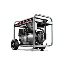 3,250 Watt Gasoline Generator