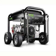5,500 Watt Gasoline Generator