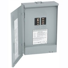 100 AMP Transfer Switch