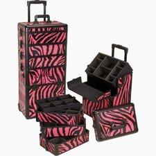 4-1 Rolling Makeup Case