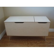 <strong>Mod Mom Furniture</strong> Gracie Toy Box
