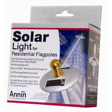 Mini Solar Light