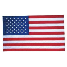 US Banner Traditional Flag
