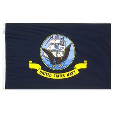 Armed Forces United States Navy Traditional Flag
