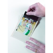 <strong>Ashley Productions Inc</strong> Clear View Self-adhesive 25/pk