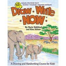 Draw-write-now Book Eight