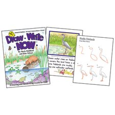 Draw Write Now Book 6 Animals & hab
