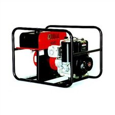Dyna Consumer Series 6000 Watt Gasoline Generator with Recoil / Electric Start