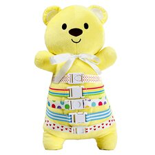 <strong>BuckleyBoo</strong> Buckleyboo Plush Doll Bear 18