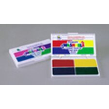 Stamp Pad Electrimc Washable Hot