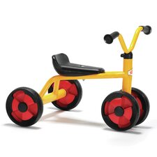 Push Tricycle