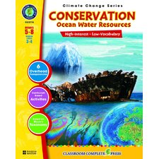 Conservation Ocean Water Resources