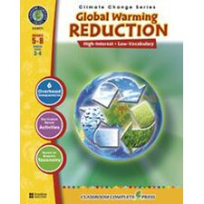 Global Warming Reduction