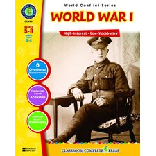 World Conflict Series World War I