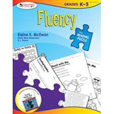 Fluency The Reading Puzzle Gr K-3