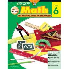 Advantage Math Gr 6