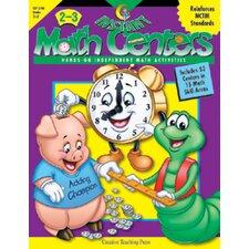 Instant Math Centers Gr 2-3