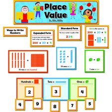 Place Value 1s 10s 100s Mini Bbs