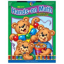 Hands On Math 2nd Edition Gr K-1