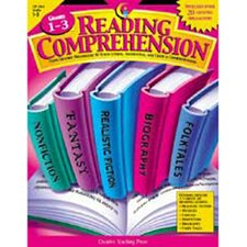 Reading Comprehension Gr 1-3