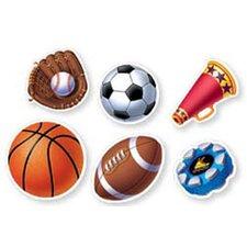 Sports Designer Cut-outs