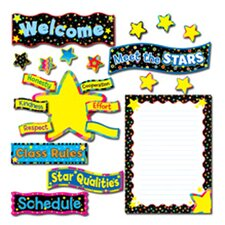 Back To School Stars Bb Set