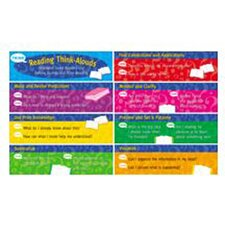 Reading Think Alouds Mini Bb Set