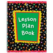 Poppin Patterns Lesson Plan Book