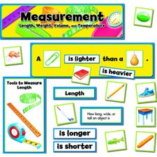 Measurement Length Weight Volume
