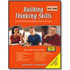 Building Thinking Skills Level 3