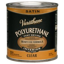 Varathane® Classic Clear Diamond™ Satin Wood
