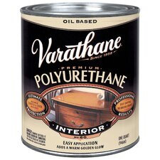 1 Quart Oil Based Satin Polyurethane 242177