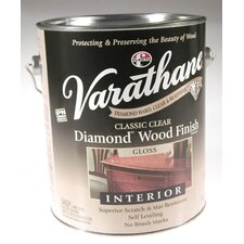 Classic Clear Diamond™ Wood