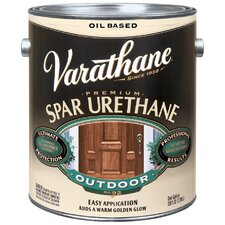 1 Gallon Oil Based Premium Spar Urethane