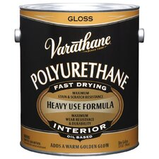 1 Gallon Gloss Low VOC Polyurethane 242173