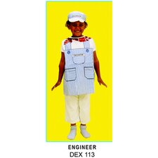 <strong>Dexter Educational Toys</strong> Costume Engineer