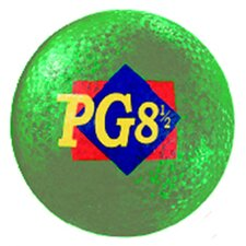 Playground Ball 8-1/2 Inch Green