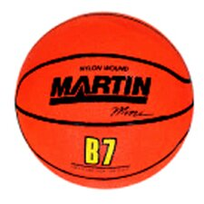 <strong>Dick Martin Sports</strong> Mini-ball Basketball 7 Diameter