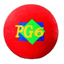 <strong>Dick Martin Sports</strong> Playground Ball Red 6 In 2 Ply