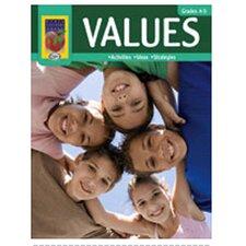 Gr 4-5 Values Activities Idea &