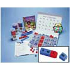 Unifix Letter Cubes Small Group Set