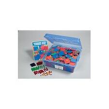 Hands On Algebra Classroom Kit