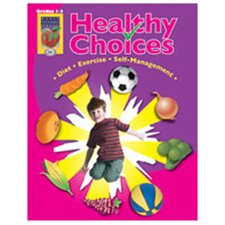 Healthy Choices Gr 1-3