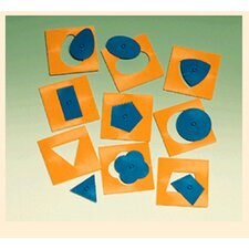 Montessori Shapes